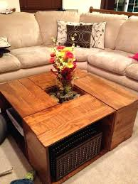 square coffee table with storage simple black uk full size