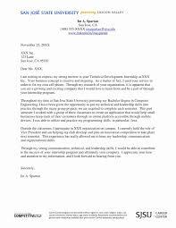 Finance Internship Cover Letter Lovely Cover Letter Template For