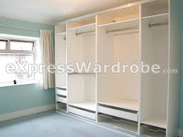 ikea pax wardrobe 3m sliding door
