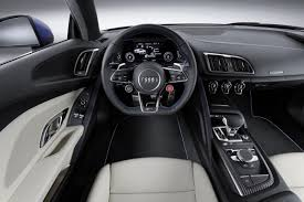 New 2016 Audi R8 V10 and V10 plus - BIG EURO