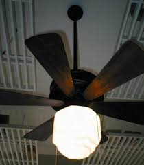 32 emerson six blade hotel fan made in st louis circa 1925