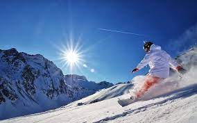Sport SnowBoarding HD Photography ...
