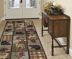 area rugs fabulous cowboy rustic log cabin for clearance large