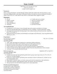 employee accomplishment report sample accomplishment examples for resume assistant manager resume sample