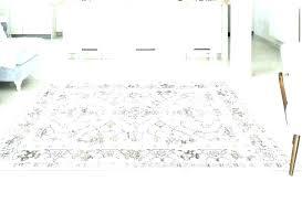 white plush area rug white plush area rugs plush white rug brilliant white fluffy area black