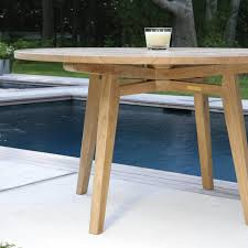 attractive 52 inch round dining table including solid wood you