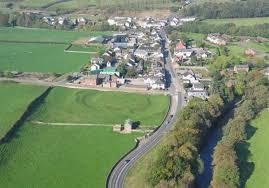 eamont bridge village and king arthur s round table