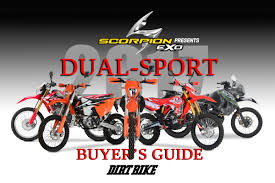 Dual Sport Seat Height Chart 2017 Dual Sport Bike Buyers Guide Dirt Bike Magazine