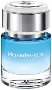 Mercedes-Benz <b>Mercedes Benz Sport</b> - <b>Туалетная</b> вода (тестер с ...
