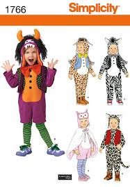 Halloween Costume Sewing Patterns Cool Decoration