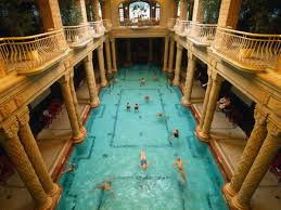 beautiful indoor pools. Perfect Pools Gellert Thermal Baths In Budapest Hungary Throughout Beautiful Indoor Pools E