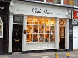 15 best TIKKI Patchwork Shop images on Pinterest   Haberdashery ... & CLOTH HOUSE 610x457 Londons Top 10 Haberdashery Shops. London ShoppingFabric  LondonQuilt ... Adamdwight.com