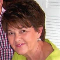 Nancy Jane Burton Ivy (1937-2017) - Find A Grave Memorial