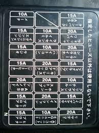 fuse box diagram? subaru impreza gc8 & rs forum & community electrical panel labels pdf at Fuse Box Labels