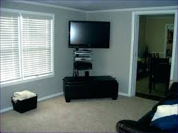 hide tv wires in brick wall uk cables on above fireplace kids room appealing how to