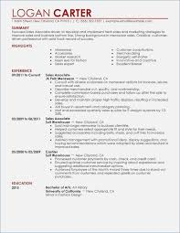 How To Make A Resume With No Experience Inspiration Sample R Sum Usa Template Free