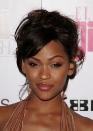 instead use your cur hairstyle and dress it up for your big night out here are african american prom hairstyles for hair of any type