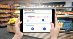 Chore Software Reporting Is Not A Chore With Field Merchandising Software Visitbasis