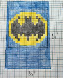 Nanananananana Batman – Quilt Around the Clock & Once I cut out the 290, 2 1/2″ squares for the Batman symbol, it came  together pretty quickly. Adamdwight.com