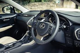 lexus is 2016 interior. lexus nx300h lux interior all rather splendid. touchpad controller horribly fiddly though is 2016
