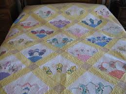15 best Hanky quilts images on Pinterest | Vintage linen ... & quilts made with hankerchiefs | Quiltz: My Quilt for the Blogger's Quilt  Festival: A Adamdwight.com
