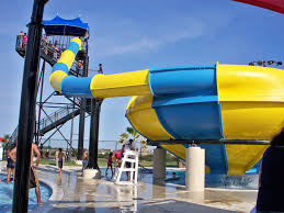 Slide Circle File Water Slide Bowl Attraction Jpg Wikimedia Commons