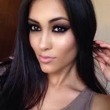cat eye makeup tutorial makeup geek dark brown eyes and blond hair beauty tips pink eyes brown eyes and eyeshadow