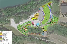 Artpark Mainstage Lewiston Ny Seating Chart Artpark Outdoor Amphitheater Wendel