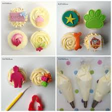 Childrens Cupcake Decorating Parties Rock Bakehouse