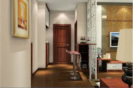 Living Room Entrance Designs Interior Design Entrance Bar And Living Room Interior Design