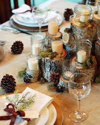 26 Creative Winter Table Decorations