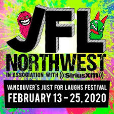 Montreal Festival 2020 Just For Laughs