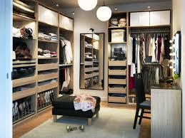 image of walk in closet organizer ikea