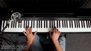 <b>Цифровое</b> пианино <b>CASIO</b> PX-860 (<b>PRIVIA</b> Digital <b>Piano</b>) - YouTube