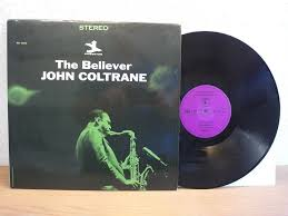 popsike.com - JOHN COLTRANE - THE BELIEVER 1964 ORIG. SABA LP IN MINT MEGA  RAR - auction details