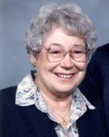 Ann Brewer   Winkel Funeral Home   Otsego Michigan