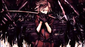 Anime Boys With Sword Wallpapers ...