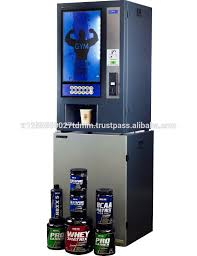 Protein Vending Machine Delectable Protein Shake Vending Machinesupplement Vendor Buy Protein