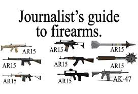 The Mainstream Media Guide To Gun Violence Coverage Part