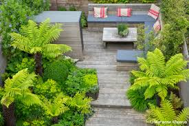 Small Picture Perfect Designs For A Small Garden