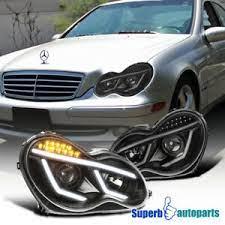 Below you can view and download the pdf manual for free. Las Mejores Ofertas En Iluminacion Y Lamparas Para Mercedes Benz C240 Ebay