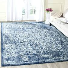10 x 14 area rugs photo 1 of evoke vintage oriental navy ivory distressed rug x 10 x 14 area rugs
