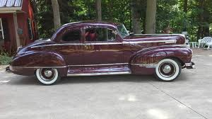 1942 RARE Hudson Coupe - Muscle Car