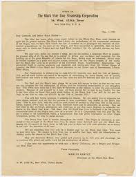 marcus garvey the negro moses home acircmiddot essays