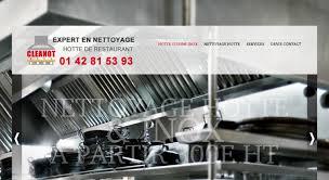 Nettoyage Et Dégraissage De Hotte Paris île De France Entretien