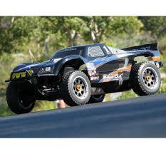hpi racing baja 5t truck 1 5 noir rtr hpi 870010627
