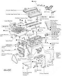 Toyota 1nz fe engine repair manual