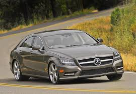Smart Review of Mercedes CLS550 — AMELIEQUEEN Style