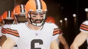 Madden 21 Next Gen Browns vs Chiefs Ps5 ...