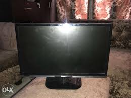 haier 22 inch led tv. show only image. haier 22inch led tv 22 inch e